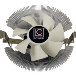 LC-Power Cooler Cosmo Cool LC-CC-85