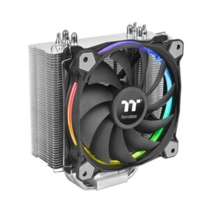 Thermaltake Cooler Riing Silent 12 RGB Sync Edition CL-P052-AL12SW-A