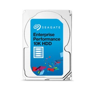 SEAGATE EXOS HDD 10E300 Enterprise Performance 10K 2.5 300GB ST300MM0048
