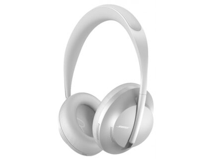 Bose 700 Noise Cancelling Wireless Headset silver 794297-0300