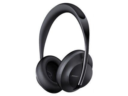 Bose 700 Noise Cancelling Wireless Headset black 794297-0100