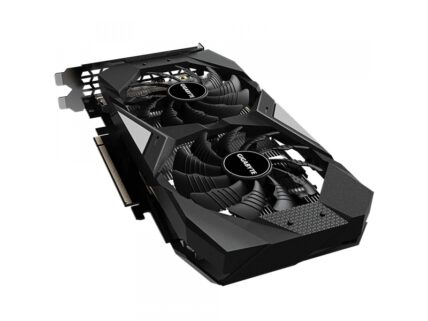 Gigabyte VGA GeForce® GTX 1660 Super 6GB OC GV-N166SOC-6GD