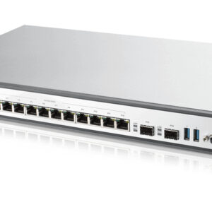 ZyXEL Router Firewall ATP100 inkl. 1 J. Security GOLD Pack ATP100-EU0102F