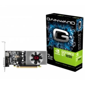 VGA Gainward GeForce® GT 1030 2GB GDDR5 | Gainward - 426018336-3965