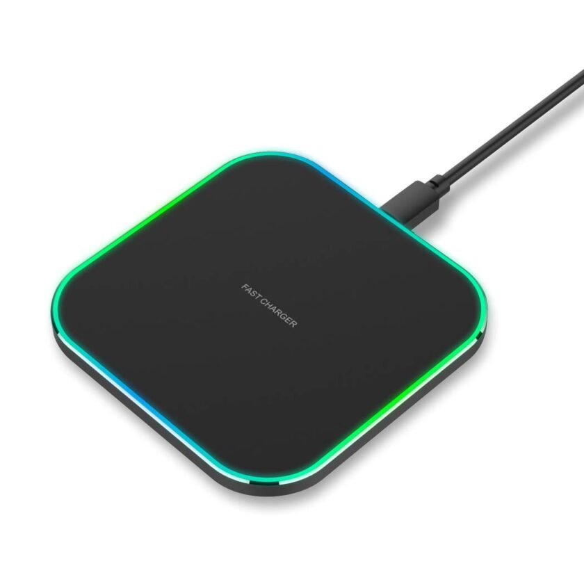 Wireless Smartphone Charger (GY-98)
