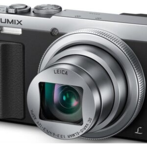 Panasonic Lumix DMC-TZ71 hopea - DMC-TZ71EG-S