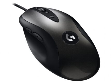 LOGITECH MX518 Gaming Mouse USB 910-005544