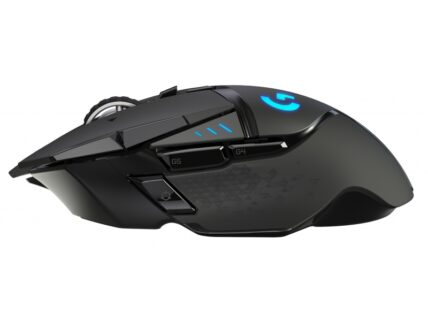 Logitech Gaming Mouse G502 Lightspeed Wireless 910-005567