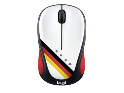 Logitech Mouse M238 Fan Collection GERMANY 910-005403