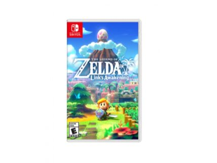 Nintendo Switch The Legend of Zelda Link´s Awakening 10002020