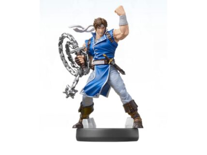 Nintendo amiibo Richter Super Smash Bros. Collection 10002197