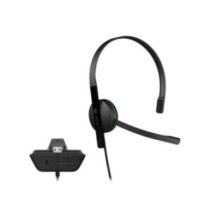 MICROSOFT XBOX One Chat Headset Projekt Retail (P) - S5V-00015