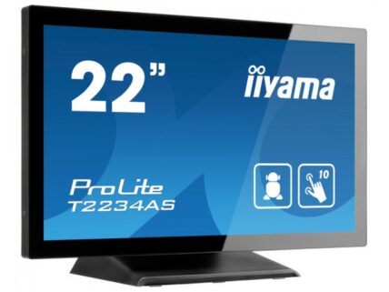 IIYAMA 55.0cm (21,5) T2234AS-B1 169 M-Touch Android 8.1 T2234AS-B1