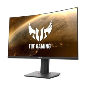 ASUS 80,0cm Gaming VG32VQ  DP+HDMI WQHD Spk Curved Lift 1ms 90LM04I0-B01170