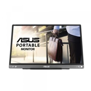 ASUS 39,6cm Profess.MB16ACE  Mobile-Monitor USB IPS 90LM0381-B04170