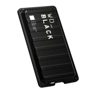 Western Digital BLACK P50 Game Drive SSD 1TB Western Digital WDBA3S0010BBK-WESN