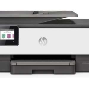 HP Officejet Pro 8022 All-in-One Monitoimitulostin 1KR65B # BHC