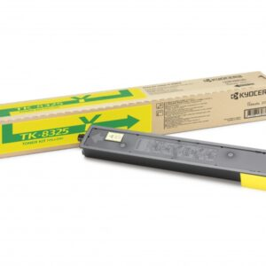 Kyocera TK-8325Y 12000 pages Yellow 1 pc(s) 1T02NPANL0