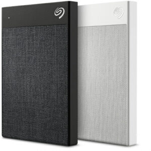 Seagate HDE Backup Plus Ultra Touch 1TB White STHH1000402