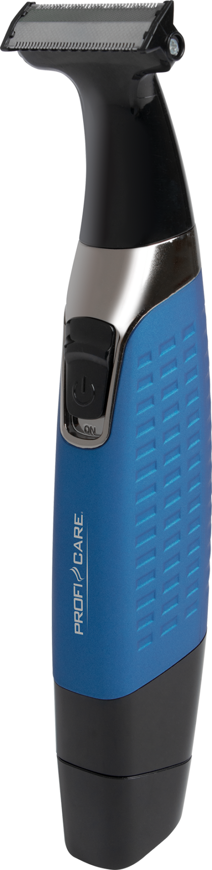 ProfiCare Body Hair Trimmer PC-BHT 3074 Blue/Black
