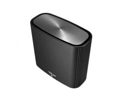 ASUS WL-Router ZenWiFi AC (CT8) AC3000 1er Pack Schwarz 90IG04T0-MO3R10