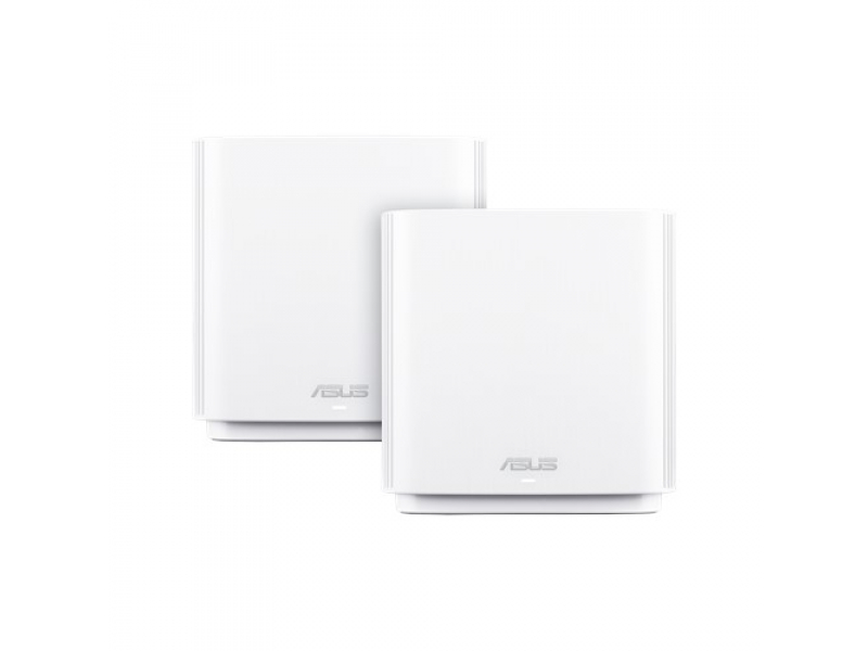 ASUS WL-Router ZenWiFi AC (CT8) AC3000 1er Pack 90IG04T0-MO3R30