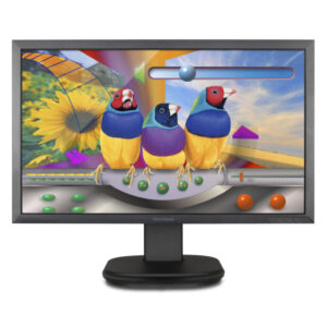 ViewSonic Ergonomic VG2239SMH LED-Monitor 55.9cm 22 VG2239SMH-2