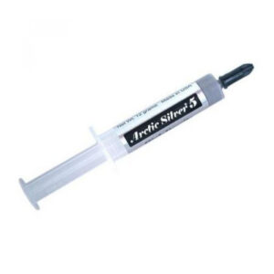 Arctic  Thermal Compound Silver AS 5 12 Gramm AS5-12G