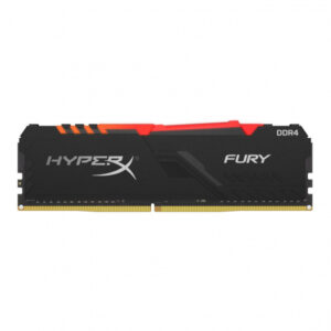 Kingston HyperX FURY RGB DDR4 8Gt DIMM 288-PIN HX434C16FB3A/8