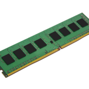 Kingston ValueRAM Muisti DDR4 2666MHz 32Gt KVR26N19D8/32