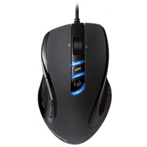 GIGABYTE Mouse Advanced Pro Laser Gaming GM-M6980X