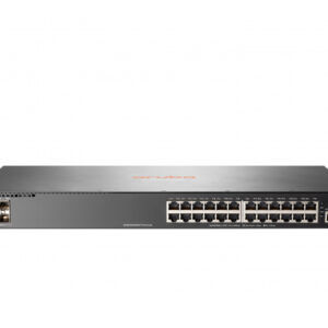 HP Switch 2930F-24G 24xGBit/4xSFP JL259A