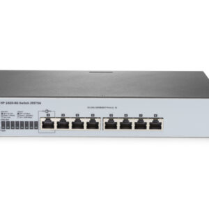 HP Switch 1820-8G 8xGBit J9979A