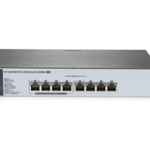 HP Switch 1820-8G-PoE+ 8xGBit (4xPoE+) J9982A