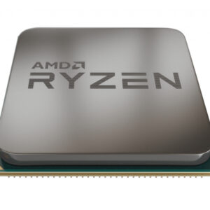 AMD CPU Ryzen 3 3100 3.9 GHz AM4 BOX Retail 100-100000284BOX