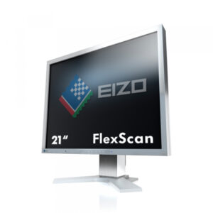 EIZO 54.1cm (21.3)43 DVI+DP+USB LED grey lift S2133-GY