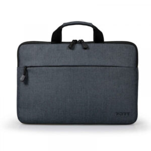 PORT Designs BELIZE - Sleeve case - 39.6 cm (15.6inch) - Shoulder strap - 360 g - Gray 110200
