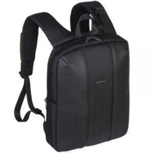 Rivacase 8125 - Backpack case - 35.6 cm (14inch) - 625 g - Black 8125 BLACK