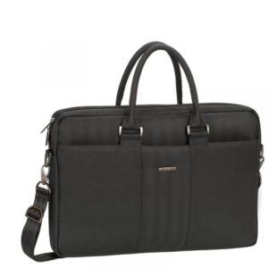 Rivacase 8135 - Briefcase - 39.6 cm (15.6inch) - Shoulder strap - 795 g - Black R8135