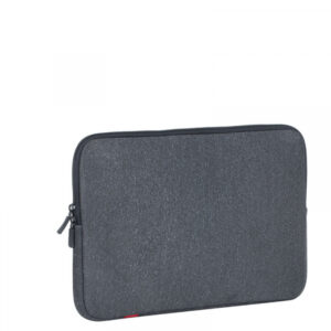 Rivacase 5123 - Sleeve case - 33.8 cm (13.3inch) - 160 g - Gray 5123 DARK GREY