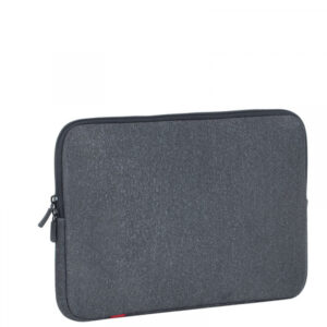 Rivacase 5133 - Sleeve case - 39.1 cm (15.4inch) - 175 g - Gray 5133 DARK GREY