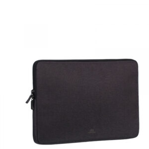 Rivacase 7703 BLACK - Sleeve case - 33.8 cm (13.3inch) - 120 g - Black 7703 BLACK