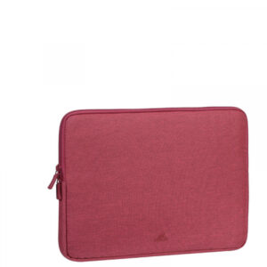 Rivacase 7703 - Sleeve case - 33.8 cm (13.3inch) - 120 g - Red 7703 RED
