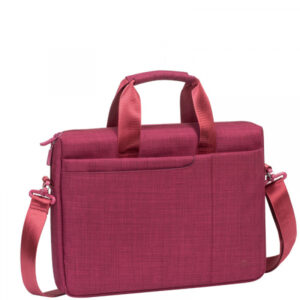 Rivacase 8325 - Briefcase - 33.8 cm (13.3inch) - Shoulder strap - 445 g - Red 4260403573150