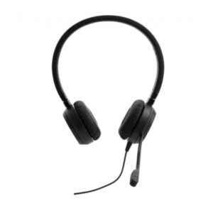 Lenovo Pro Wired Stereo VOIP Headset 4XD0S92991
