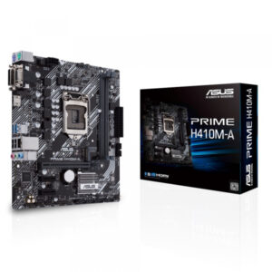 ASUS PRIME H410M-A µ 90MB13G0-M0EAY0