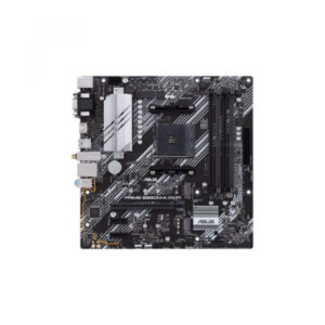 AM4 ASUS PRIME B550M-A (WI-FI) µ 90MB14D0-M0EAY0