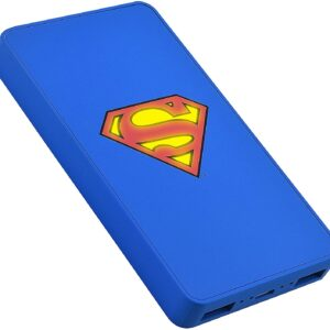 Emtec Powerbank Superman 5000mAh ECCHA5U900DC01