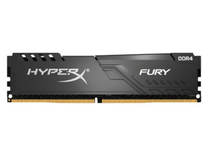 Kingston HyperX FURY DDR4 32 Gt 2 x 16 Gt DIMM-muistia 288-nastainen HX432C16FB4K2 / 32
