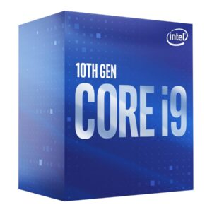 Intel Core i9 10900 2.8 GHz Prozessor Retail BX8070110900
